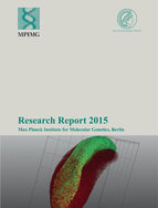 Current Research Report of the MPIMG covering 2009-2015