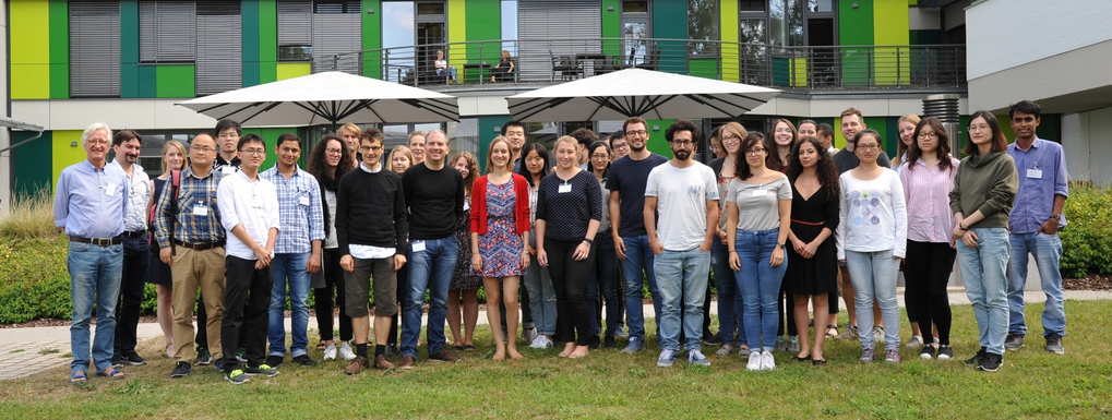 Otto Warburg Summer School and Research Symposium on Cancer Genomics