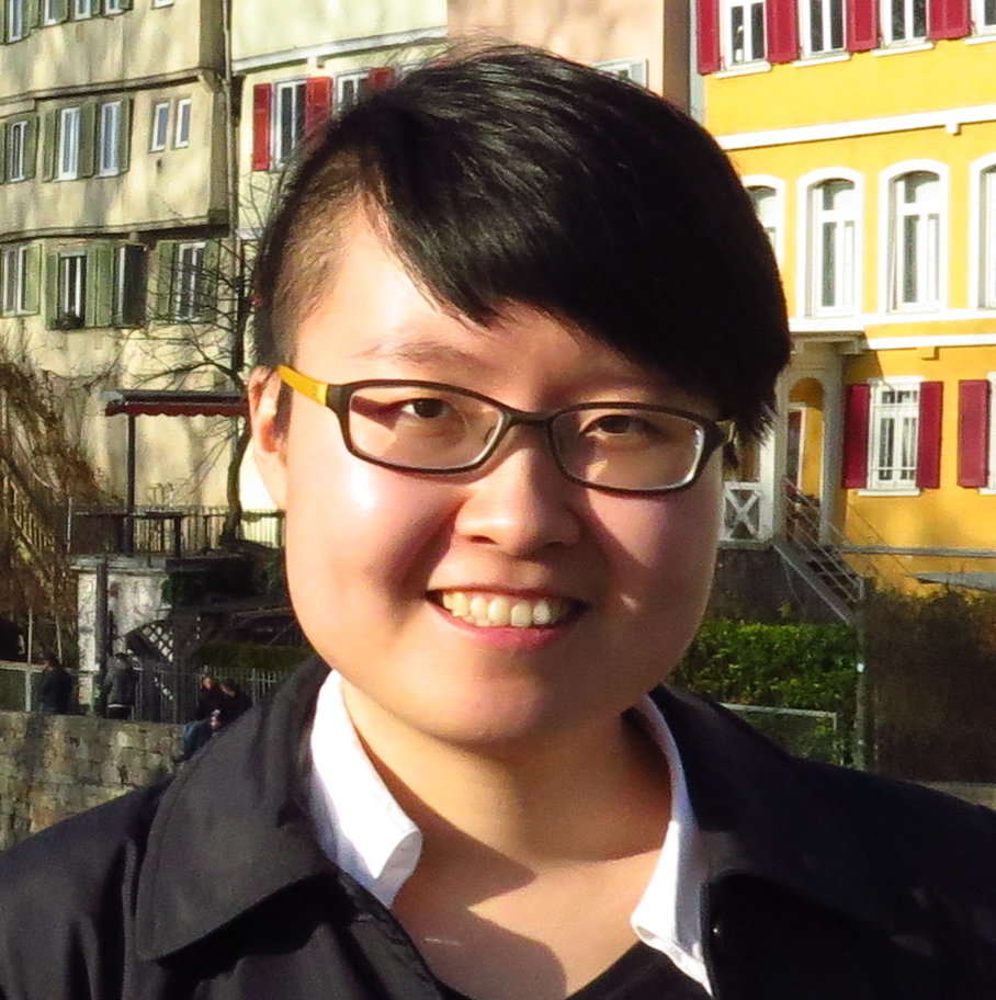 <strong>Chieh-Yu (Joy) Cheng is joining us in July as a PhD student. Welcome Joy!</strong>