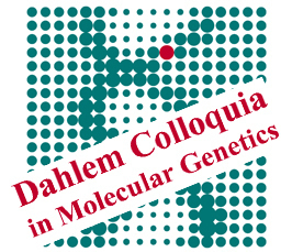 "Dahlem Colloquia: ""Transcription of the genome: from molecular movies to regulatory systems"""